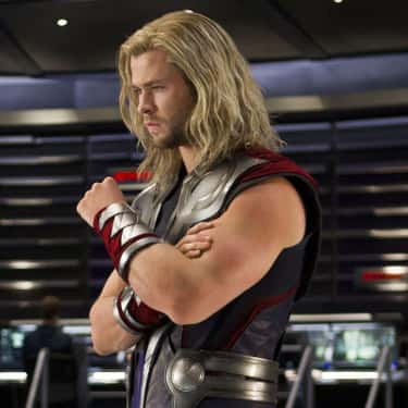 He's Adopted is listed (or ranked) 1 on the list The Most Quotable Things Thor Said in the MCU