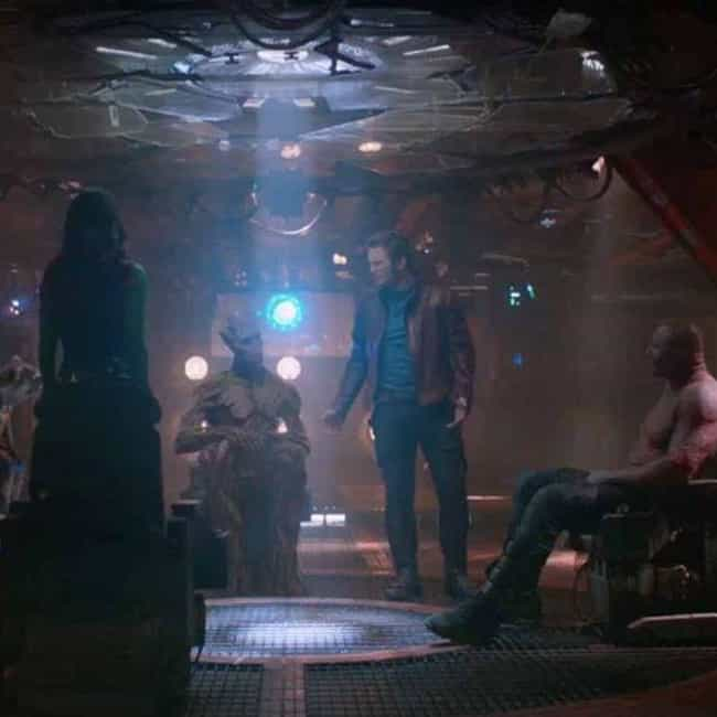 Losers is listed (or ranked) 3 on the list The Best Star-Lord Quotes