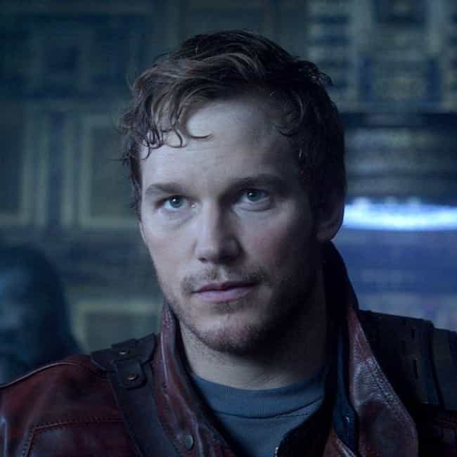 Guys! is listed (or ranked) 2 on the list The Best Star-Lord Quotes