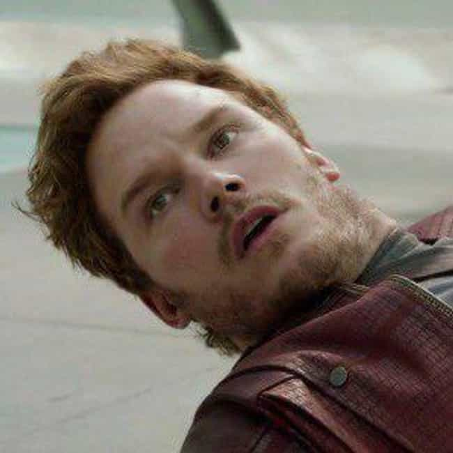 I Don't Learn is listed (or ranked) 1 on the list The Best Star-Lord Quotes