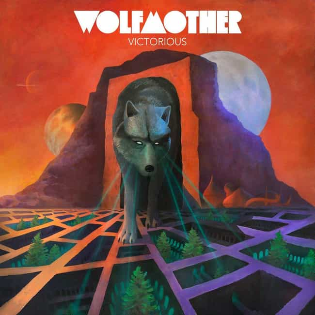 Victorious is listed (or ranked) 2 on the list The Best Wolfmother Albums, Ranked