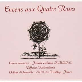 Four Roses Incense is listed (or ranked) 4 on the list The Best Incense to Support Positive Energy