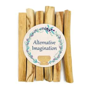 Alternative Imagination Premiu is listed (or ranked) 5 on the list The Best Incense to Support Positive Energy