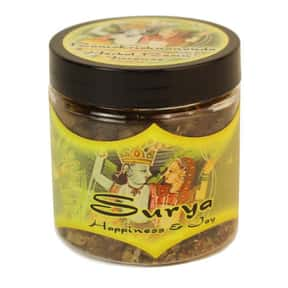Ramakrishnananda Incense Resin is listed (or ranked) 19 on the list The Best Incense to Support Positive Energy