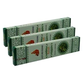 Ayurvedic Basil Masala Incense is listed (or ranked) 21 on the list The Best Incense to Support Positive Energy