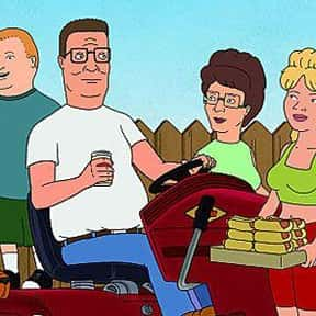 The Hills is listed (or ranked) 9 on the list The BestCartoon Families In TV History