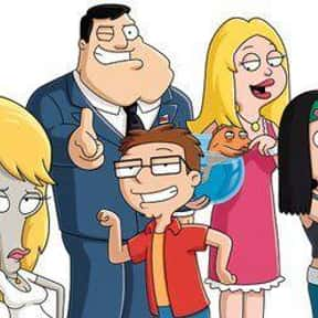 The Smiths is listed (or ranked) 4 on the list The BestCartoon Families In TV History