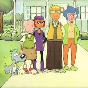 The Funnies is listed (or ranked) 15 on the list The BestCartoon Families In TV History