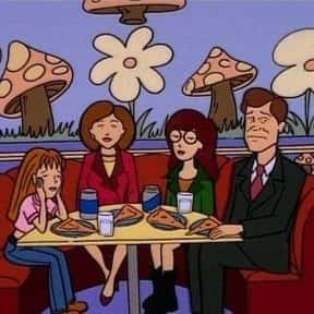 The Morgendorffers is listed (or ranked) 16 on the list The BestCartoon Families In TV History