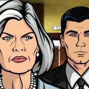 The Archers is listed (or ranked) 13 on the list The BestCartoon Families In TV History