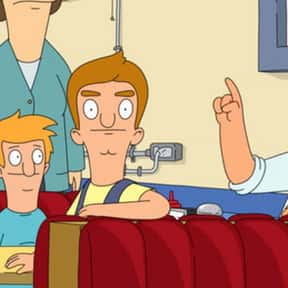 The Pestos is listed (or ranked) 17 on the list The BestCartoon Families In TV History