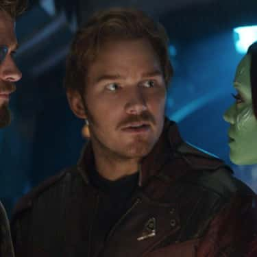 What Master Do You Serve is listed (or ranked) 2 on the list The Best Star-Lord Quotes