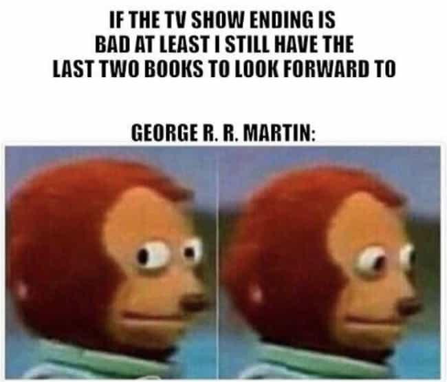 Yeah About That... is listed (or ranked) 8 on the list 20 Memes About 'Game Of Thrones' Season 8, Episode 5, 'The Bells'