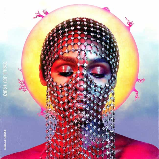 Dirty Computer is listed (or ranked) 2 on the list The Best Janelle Monáe Albums, Ranked