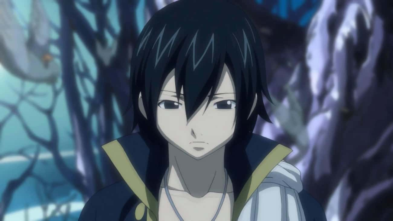 Ankhseram Black Magic is listed (or ranked) 4 on the list The Most Powerful Magic in 'Fairy Tail'