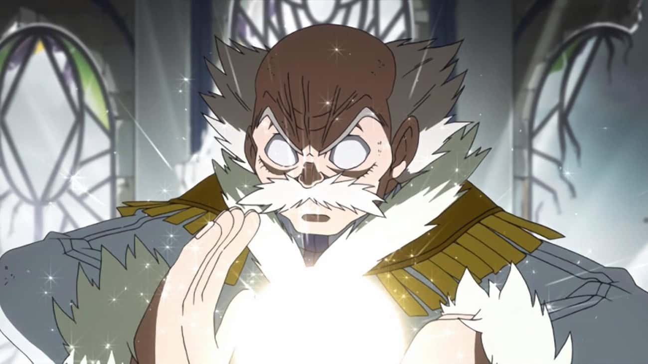 Fairy Law is listed (or ranked) 2 on the list The Most Powerful Magic in 'Fairy Tail'