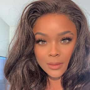 Ajiona Alexus is listed (or ranked) 7 on the list The Best Black Actresses Under 25