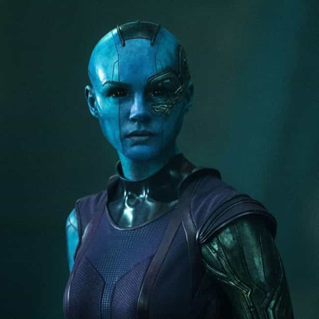 Not Ripe is listed (or ranked) 4 on the list The Best Nebula Quotes