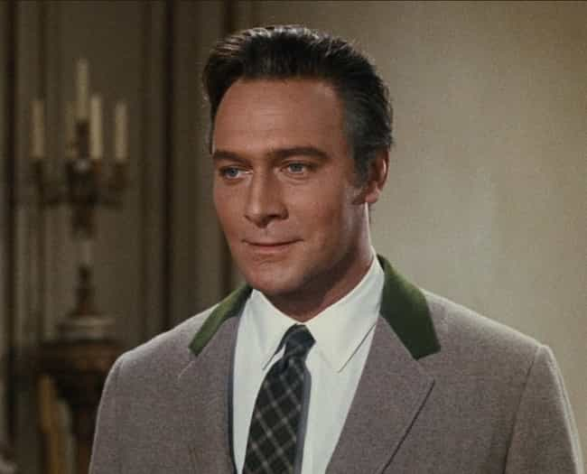 Christopher Plummer Was ... is listed (or ranked) 2 on the list 'Doctor Dolittle' Was A Production Nightmare That Nearly Destroyed 20th Century Fox