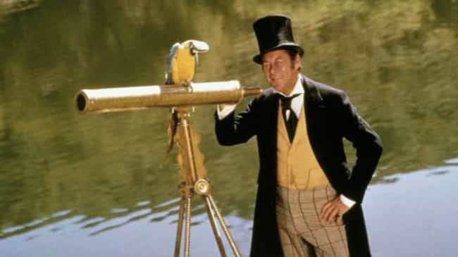 Angry British Locals Pla... is listed (or ranked) 4 on the list 'Doctor Dolittle' Was A Production Nightmare That Nearly Destroyed 20th Century Fox