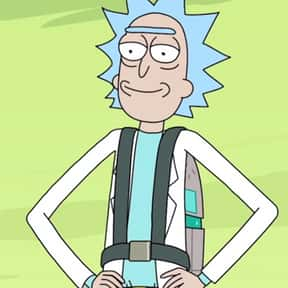 Healthy Rick is listed (or ranked) 22 on the list Every Rick From Rick & Morty, Ranked By Sheer Rickishness