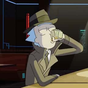 Investigator Rick is listed (or ranked) 11 on the list Every Rick From Rick & Morty, Ranked By Sheer Rickishness