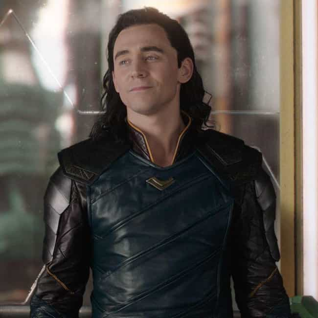 Moment To Moment is listed (or ranked) 3 on the list The Best Loki Quotes