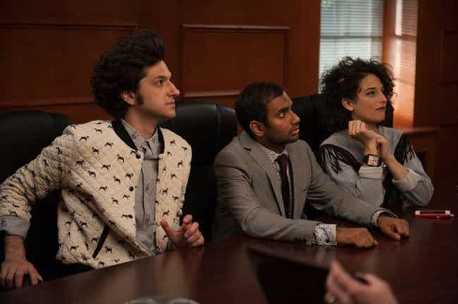 London is listed (or ranked) 4 on the list The Best Jean-Ralphio Episodes of 'Parks and Rec'