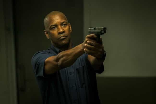 'The Equalizer' Is A Mus... is listed (or ranked) 3 on the list Get Pumped For 'Parabellum' on DVD With These Ranker Facts About 'John Wick'