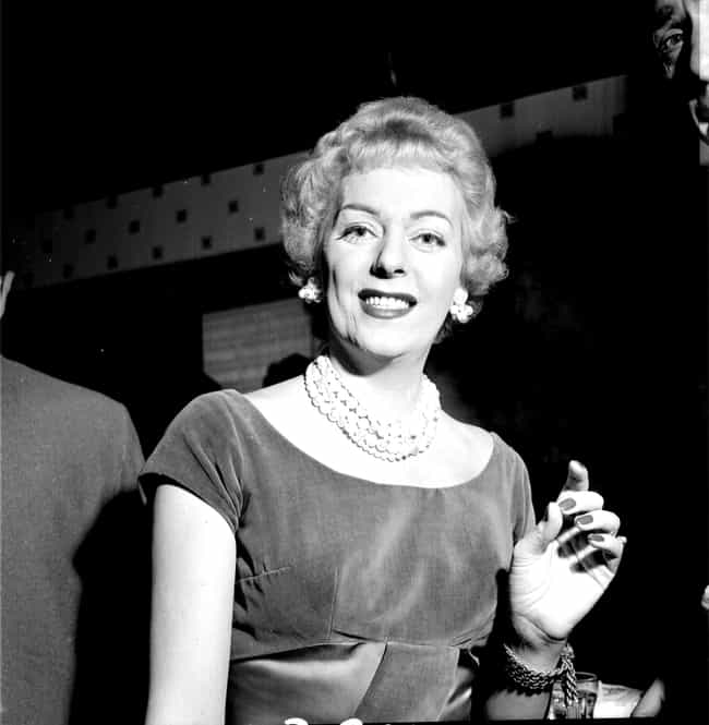 Christine's Family Welco... is listed (or ranked) 4 on the list Christine Jorgensen Went From WWII Vet To Bombshell As One Of The US's First Transgender Celebrities