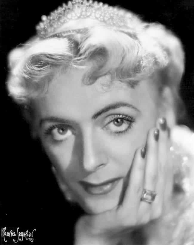 America's First Transgen... is listed (or ranked) 1 on the list Christine Jorgensen Went From WWII Vet To Bombshell As One Of The US's First Transgender Celebrities