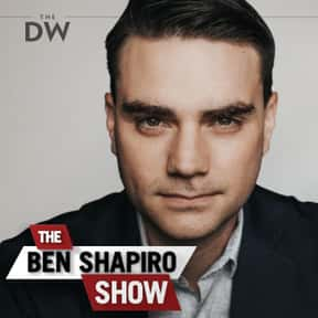The Ben Shapiro Show is listed (or ranked) 1 on the list The Best Conservative Podcasts