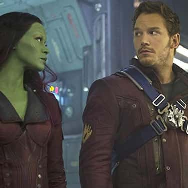 Die Among My Friends is listed (or ranked) 2 on the list The Best Gamora Quotes
