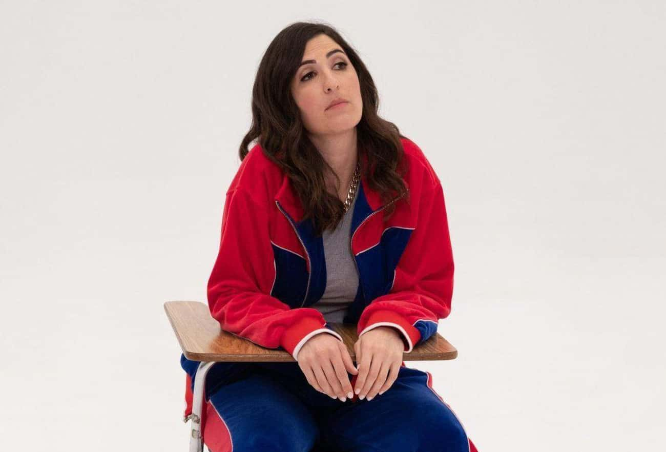 Janet(s) is listed (or ranked) 1 on the list The Best Janet Episodes of 'The Good Place'
