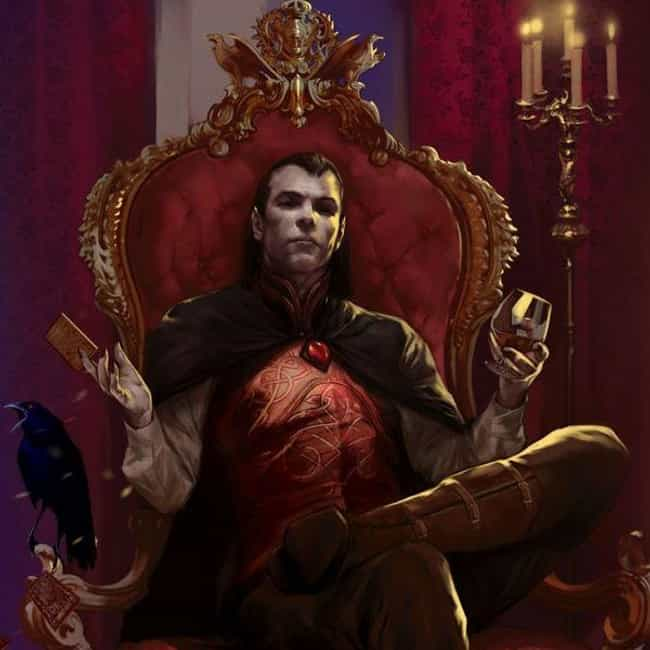Curse Of Strahd is listed (or ranked) 1 on the list All 'Dungeons & Dragons' 5e Adventure Modules, Ranked