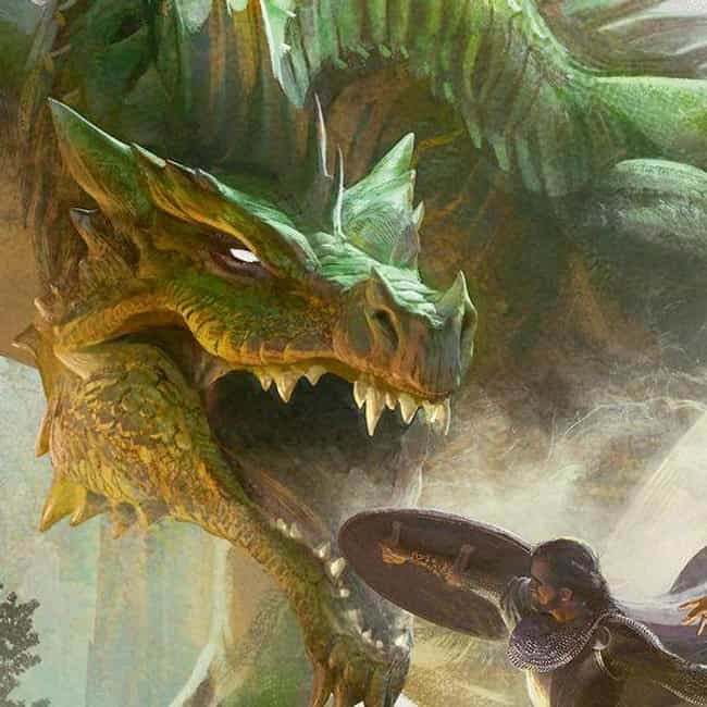 Lost Mine Of Phandelver ... is listed (or ranked) 2 on the list All 'Dungeons & Dragons' 5e Adventure Modules, Ranked
