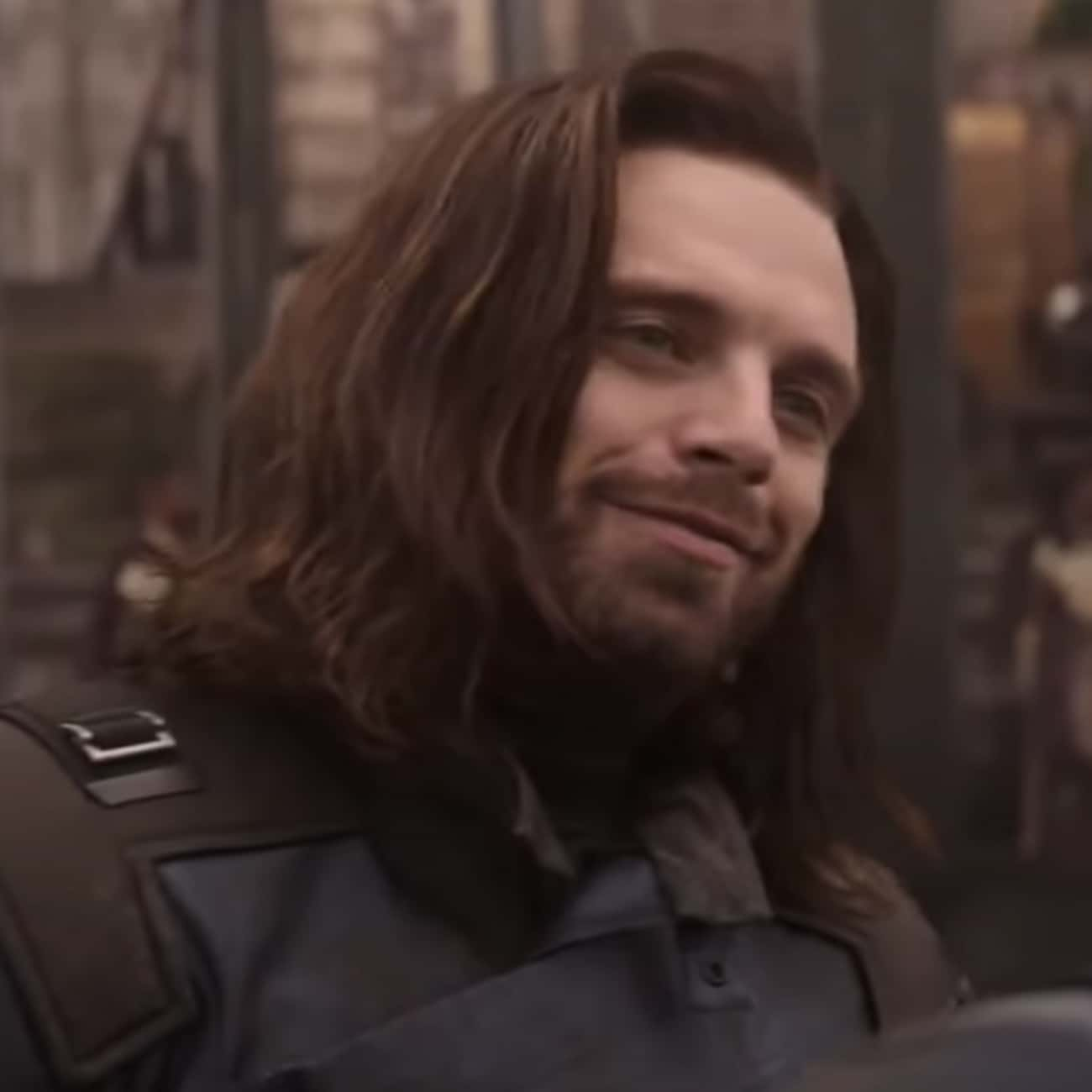 Anything Stupid is listed (or ranked) 4 on the list The Best Bucky Barnes Quotes
