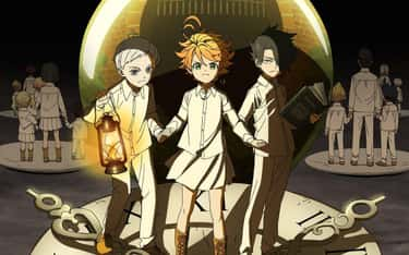 There Are More Mysteries To Un is listed (or ranked) 2 on the list 12 Reasons Why You Should Watch 'The Promised Neverland'