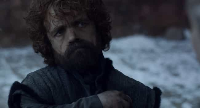 Tyrion Throws Away His Title A... is listed (or ranked) 1 on the list Everything That Happened In The 'Game Of Thrones' Series Finale