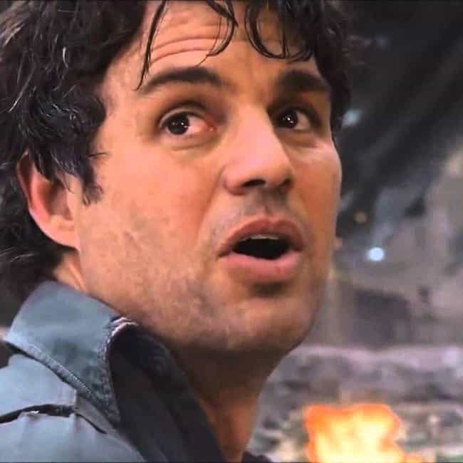 Always Angry is listed (or ranked) 4 on the list The Best Bruce Banner Quotes