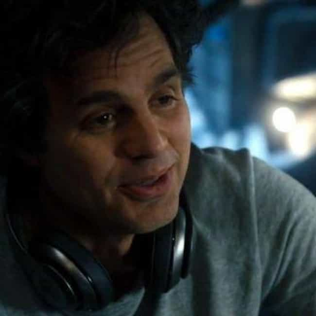 What I Want To Hear is listed (or ranked) 4 on the list The Best Bruce Banner Quotes