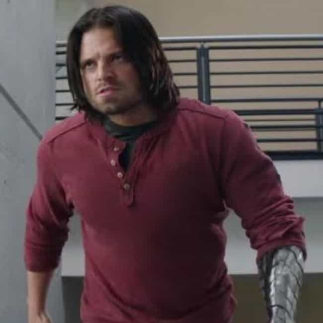 Always Ends In A Fight is listed (or ranked) 2 on the list The Best Bucky Barnes Quotes