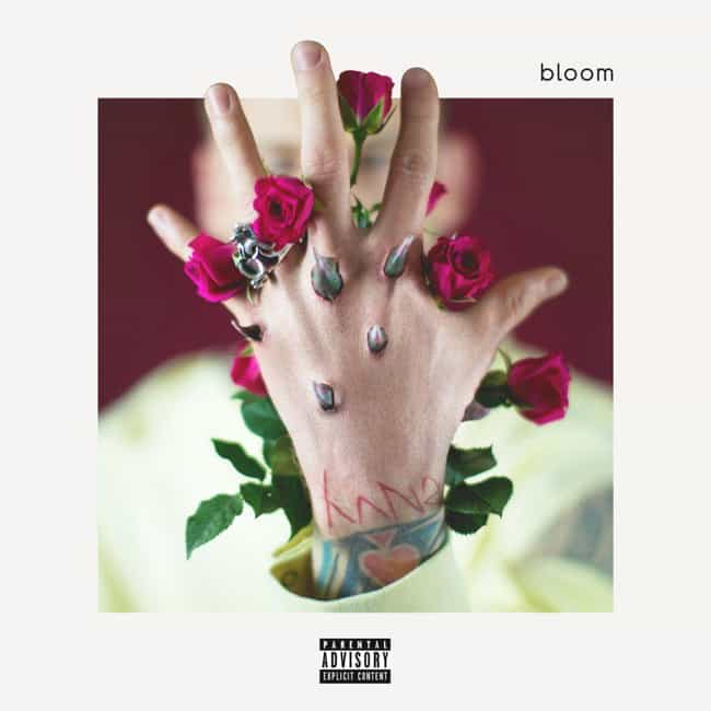 Bloom is listed (or ranked) 2 on the list The Best Machine Gun Kelly Albums, Ranked