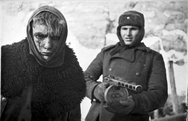 The Fighting Was Desperate And... is listed (or ranked) 4 on the list Firsthand Accounts Of What The Battle Of Stalingrad Was Really Like