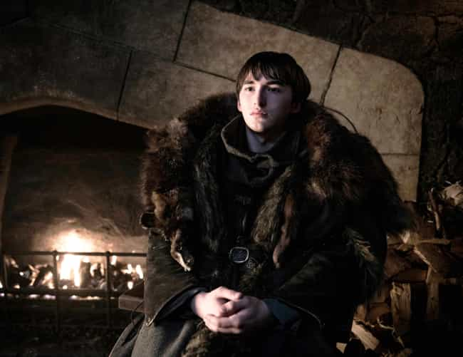 The Final Chapter In 'A Clash ... is listed (or ranked) 13 on the list All The Foreshadowing You Missed That Bran Was Destined To Become King