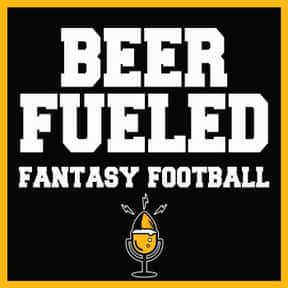 Beer Fueled Fantasy Football