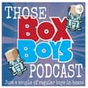 Those Box Boys Podcast ... is listed (or ranked) 17 on the list The Most Popular Comedy Podcasts Right Now, Ranked