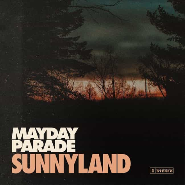 Sunnyland is listed (or ranked) 3 on the list The Best Mayday Parade Albums, Ranked
