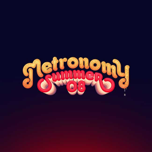 Summer 08 is listed (or ranked) 3 on the list The Best Metronomy Albums, Ranked
