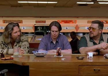 The Dude, Walter, Donny, And The Stranger All Represent Different American Dreams